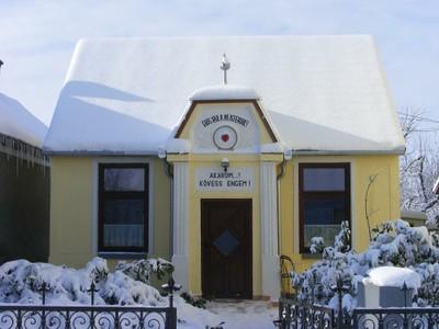 Gyülekezeti otthon behavazva - small