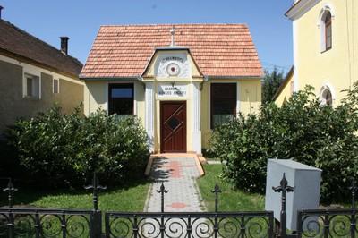 A Gyülekezeti Otthon - small