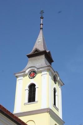 A toronysüveg - small