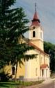 Bobai evangélikus templom