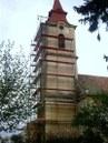 A templomfelújítás